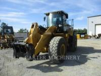 CATERPILLAR RADLADER/INDUSTRIE-RADLADER 950M 2V equipment  photo 1