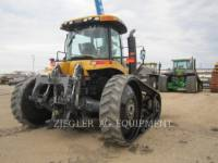 AGCO-CHALLENGER AG TRACTORS MT755D equipment  photo 7