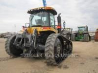 AGCO-CHALLENGER TRACTORES AGRÍCOLAS MT755D equipment  photo 7
