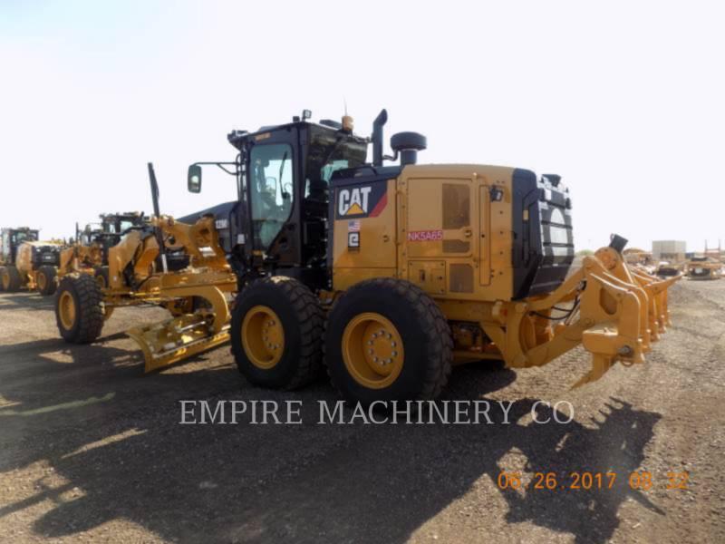 CATERPILLAR NIVELEUSES 12M3 AWD equipment  photo 3