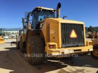 CATERPILLAR WIELLADERS/GEÏNTEGREERDE GEREEDSCHAPSDRAGERS 966H equipment  photo 3