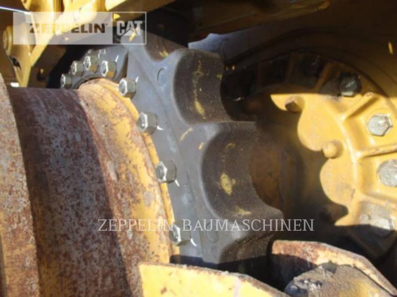 CATERPILLAR TRACTEURS SUR CHAINES D6KXLP equipment  photo 15