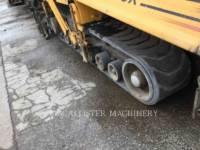 BLAW KNOX / INGERSOLL-RAND ASPHALT PAVERS PF 5510 equipment  photo 11