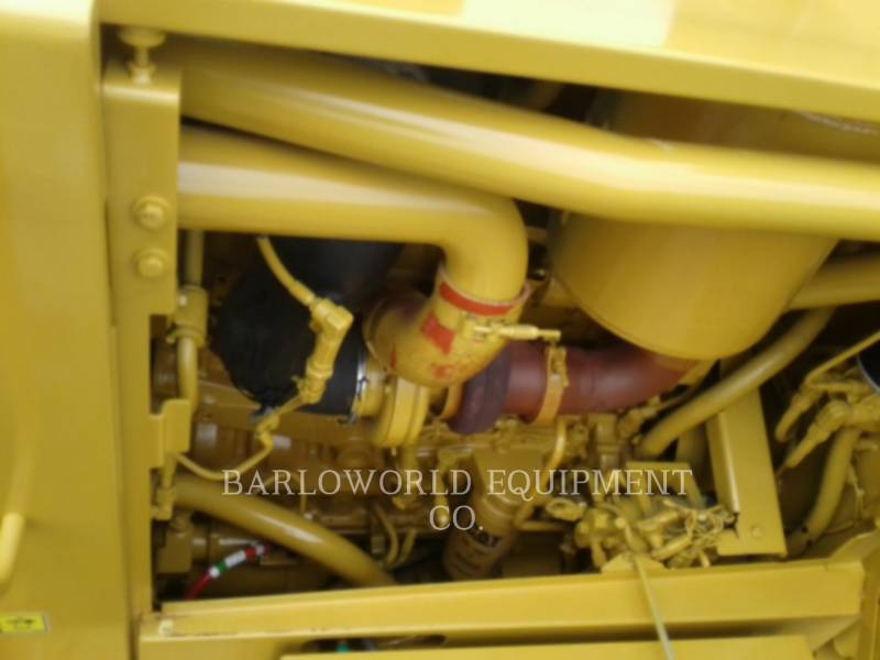 CATERPILLAR АВТОГРЕЙДЕРЫ 140 K equipment  photo 9