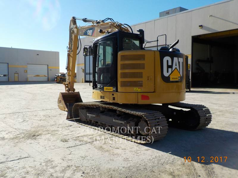 CATERPILLAR トラック油圧ショベル 315FLCR equipment  photo 4