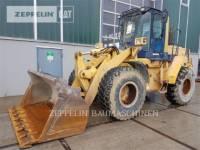 Equipment photo KOMATSU LTD. WA250 WHEEL LOADERS/INTEGRATED TOOLCARRIERS 1