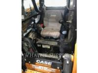 CASE MINICARGADORAS SR240 equipment  photo 7