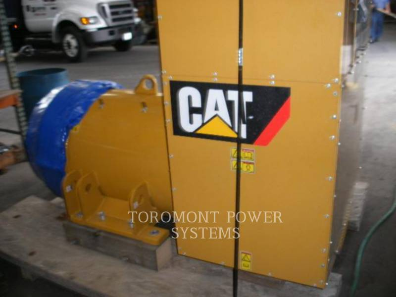 CATERPILLAR COMPONENTES DE SISTEMAS SR5 910KW 600 V equipment  photo 3