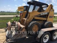 Equipment photo CASE/NEW HOLLAND 85XT MINICARGADORAS 1