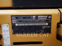 CATERPILLAR トラック油圧ショベル 303E CR equipment  photo 10