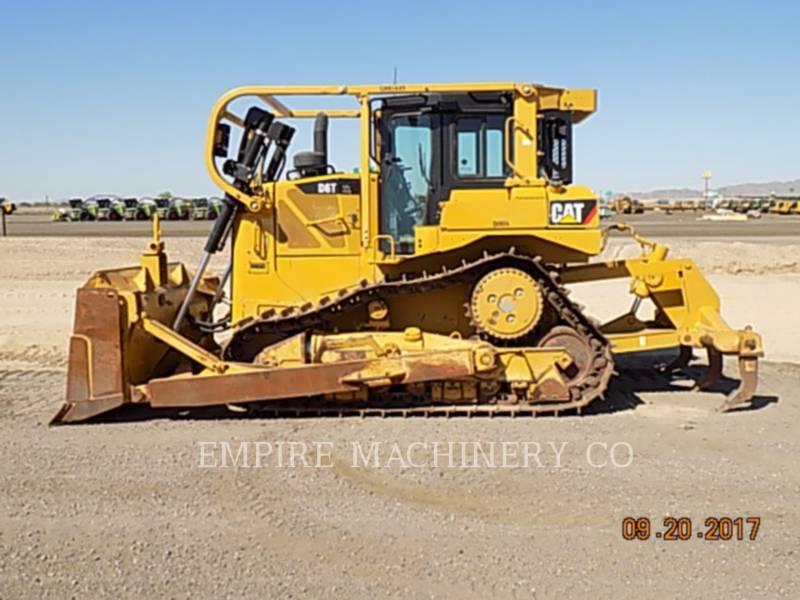 CATERPILLAR ブルドーザ D6T XL equipment  photo 2