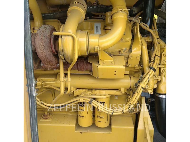 CATERPILLAR STATIONARY GENERATOR SETS 3412 EPG equipment  photo 15