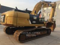 Equipment photo CATERPILLAR 329DL RUPSGRAAFMACHINES 1