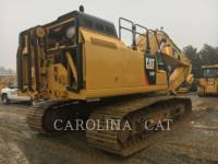 CATERPILLAR TRACK EXCAVATORS 349F equipment  photo 4