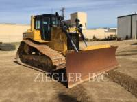 Equipment photo CATERPILLAR D6T4LGPVPA TRACK TYPE TRACTORS 1