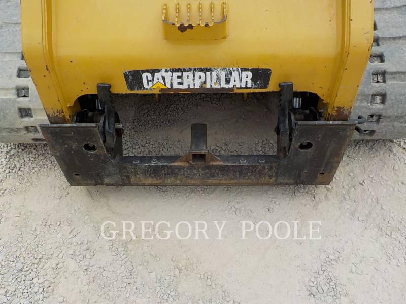 CATERPILLAR CARGADORES MULTITERRENO 289C2 equipment  photo 7