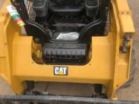 CATERPILLAR PALE COMPATTE SKID STEER 236 D equipment  photo 19