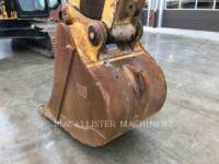 CATERPILLAR KETTEN-HYDRAULIKBAGGER 329E equipment  photo 15