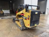 CATERPILLAR SKID STEER LOADERS 259D CYW equipment  photo 4