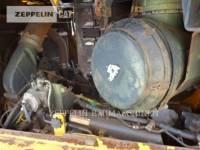 KOMATSU LTD. TRACK TYPE TRACTORS D155AX-6 equipment  photo 15