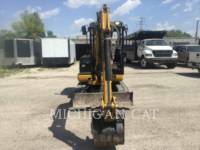 CATERPILLAR ESCAVADEIRAS 302.5 equipment  photo 3