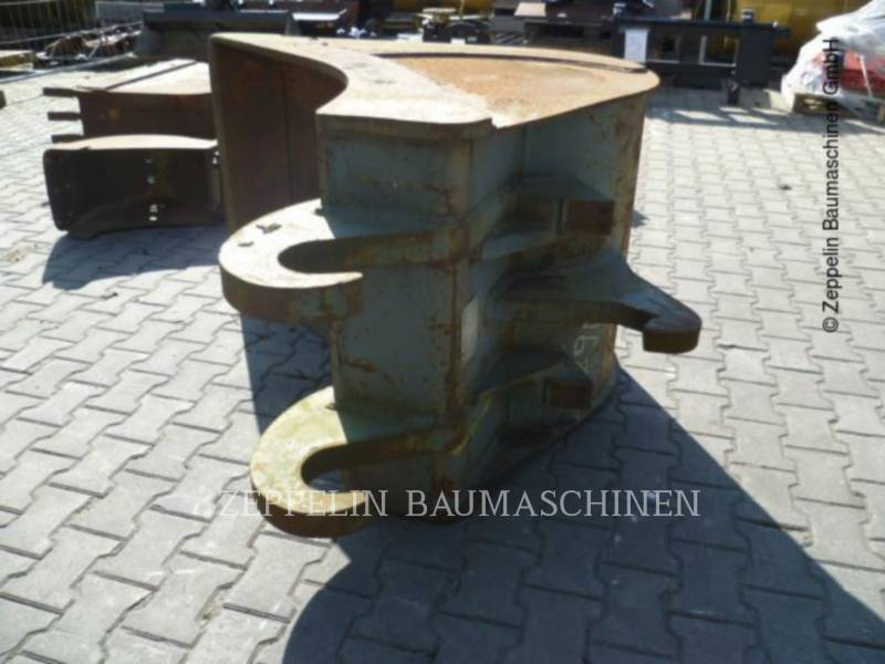 KAISER MISCELLANEOUS / OTHER EQUIPMENT TL850 MM SMP T63.2 equipment  photo 6