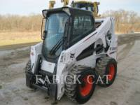 BOBCAT MINICARGADORAS S650 equipment  photo 3