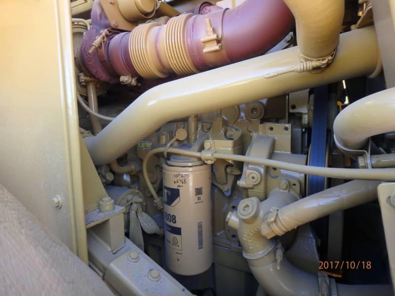 CATERPILLAR CHARGEURS SUR PNEUS/CHARGEURS INDUSTRIELS 966K equipment  photo 23