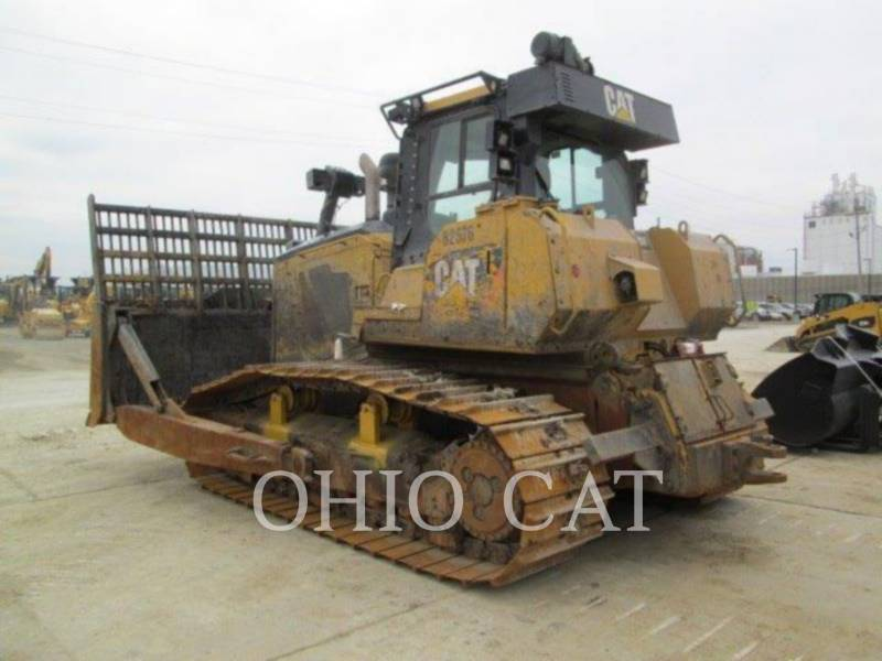 CATERPILLAR TRATORES DE ESTEIRAS D7E equipment  photo 2