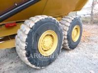 CATERPILLAR CAMIONES ARTICULADOS 730C equipment  photo 11