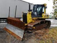 Equipment photo KOMATSU D61EX TRATTORI CINGOLATI 1