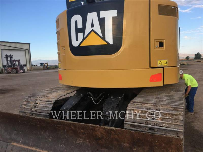 CATERPILLAR EXCAVADORAS DE CADENAS 314E L THM equipment  photo 9