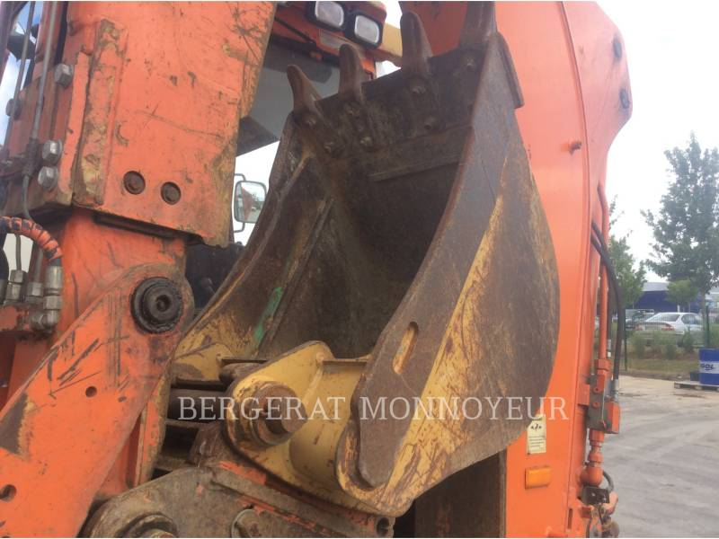 CATERPILLAR RETROESCAVADEIRAS 438C equipment  photo 7