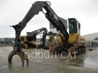 CATERPILLAR CARICATORE DI TRONCHI 325DFMLL equipment  photo 6
