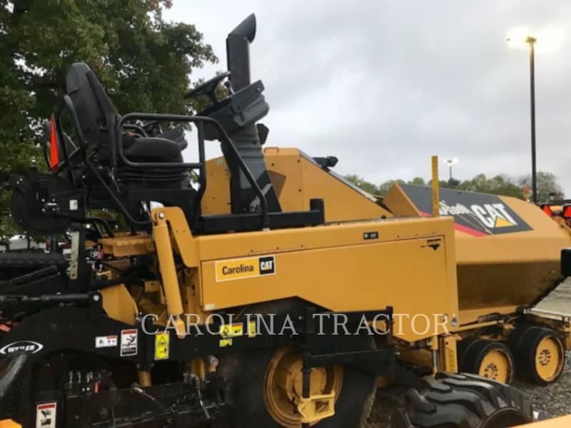 Caterpillar BETONIERE DE ASFALT AP600D equipment  photo 5