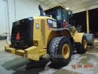CATERPILLAR CHARGEURS SUR PNEUS/CHARGEURS INDUSTRIELS 950M FC equipment  photo 2