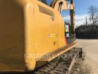 CATERPILLAR KETTEN-HYDRAULIKBAGGER 320E L equipment  photo 7