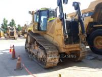 CATERPILLAR MINING TRACK TYPE TRACTOR D 8 T equipment  photo 6