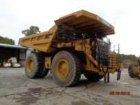 Caterpillar CAMIOANE PENTRU TEREN DIFICIL 777G equipment  photo 4