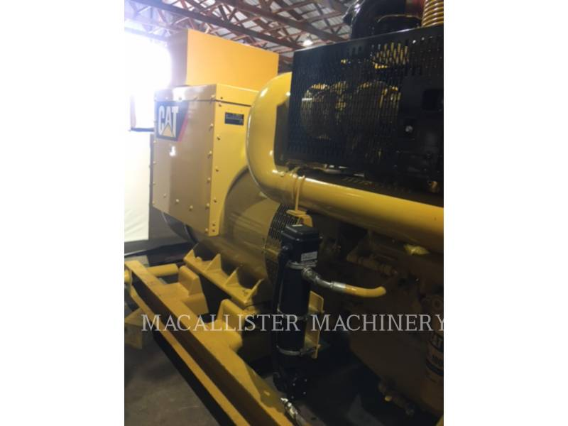 CATERPILLAR STATIONARY GENERATOR SETS C18 equipment  photo 7