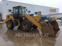 CATERPILLAR RADLADER/INDUSTRIE-RADLADER 938K H3RQ equipment  photo 1