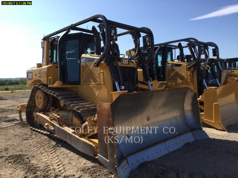 CATERPILLAR TRACTEURS SUR CHAINES D6TXLSUA equipment  photo 1