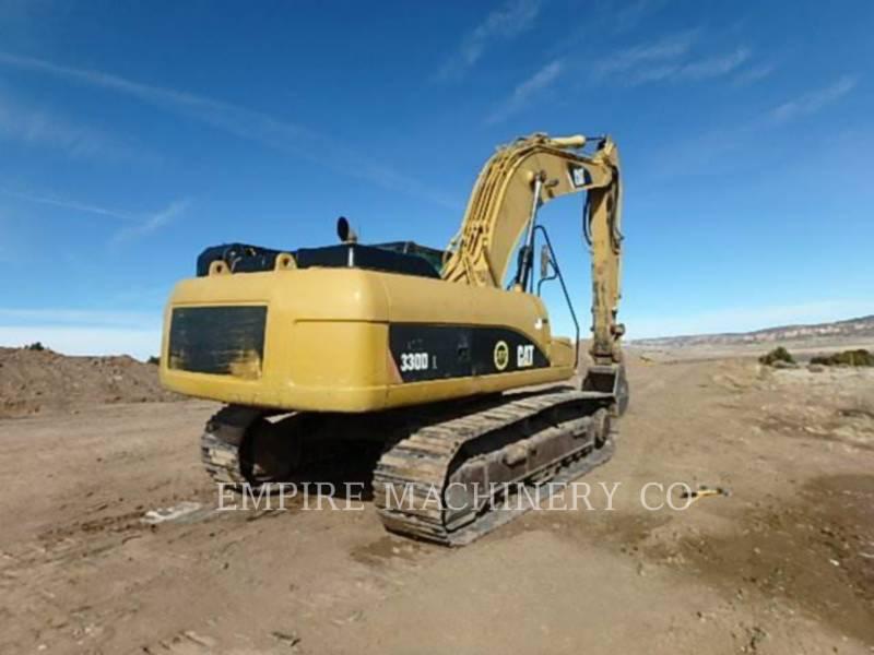 CATERPILLAR トラック油圧ショベル 330DL    P equipment  photo 8