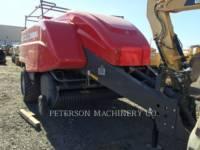 Equipment photo AGCO-MASSEY FERGUSON MF2170 AG HAY EQUIPMENT 1