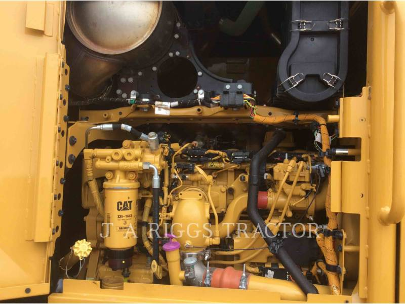 CATERPILLAR MOTONIVELADORAS 140M LC14 equipment  photo 18