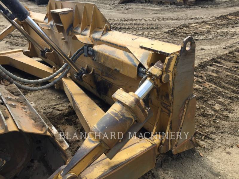 CATERPILLAR TRACK TYPE TRACTORS D6T LGP equipment  photo 11