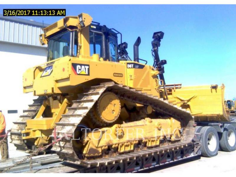 CATERPILLAR TRACK TYPE TRACTORS D6T LGPPAT equipment  photo 3