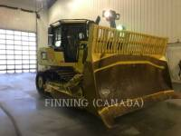 Equipment photo CATERPILLAR D7E CIĄGNIKI GĄSIENICOWE 1