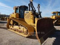 CATERPILLAR TRACK TYPE TRACTORS D6TXWVPA equipment  photo 1