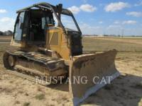CATERPILLAR TRACK TYPE TRACTORS D6KLGP equipment  photo 3